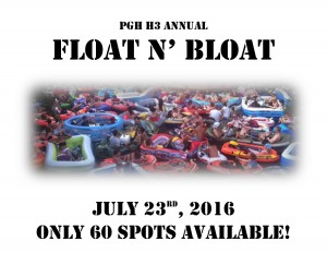 PGH H3 Annual Float and Bloat