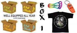Std Hab Box 1