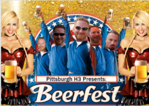 Pittsburgh's Beerfest Weekend 2019 @ Frazer Fire Hall | Tarentum | Pennsylvania | United States