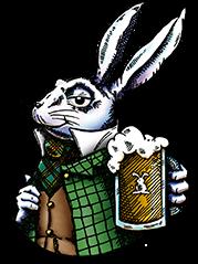 PGH-H3 Analversary Weekend: Hashers in Wonderland! @ Frazer Fire Hall | Tarentum | Pennsylvania | United States